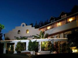 Hotel Normandie Limited Port-of-Spain טרינידד וטובגו