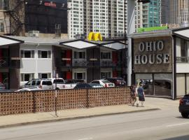 Ohio House Motel Chicago USA