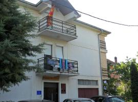 Ambient Apartments Struga Macedonia