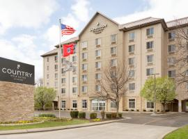 Country Inn & Suites By Carlson Nashville Airport Nashville USA