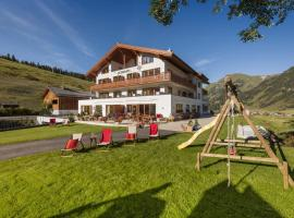 Hotel Photo: Hotel-Garni Schranz