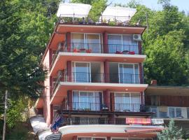 Villa Eros Apartments Struga Macedonia
