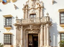 Hotel photo: Palacio Marques de la Gomera