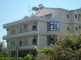 Red Rose Guest house Golem Albania