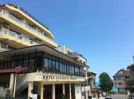 Golden Fish Family Hotel Sozopol Bulgaria