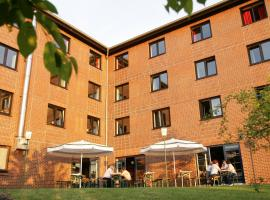 YOUTEL - Jugendhotel Bitburg Bitburg Germany