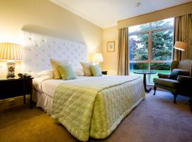The Keadeen Hotel Newbridge Ireland