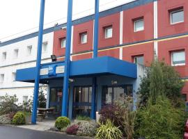 Hotel Photo: ibis budget Lille Lesquin Aéroport
