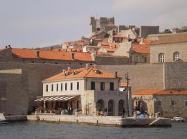 Dubrovnik 4 Seasons Private Accommodation דוברובניק קרואטיה