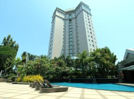 Hotel Photo: Java Paragon Hotel & Residences