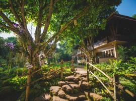 The Pavana Chiang Mai Resort Mae Rim Thailand