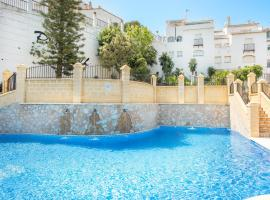 Apartamentos Playa Golf T1 Benalmádena Spain