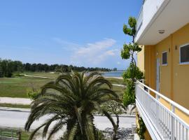 A picture of the hotel: Karagiannis