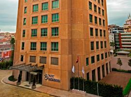 Hotel photo: Park Dedeman Bostanci Hotel