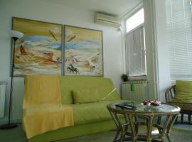 Apartment Brigada Belgrade Serbia