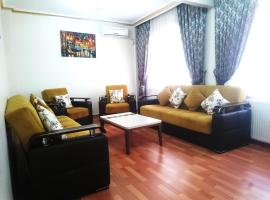Orient Home Apartment Istanbul Turkey