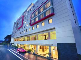 favehotel Hyper Square Bandung Indonesia