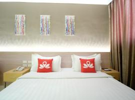 A picture of the hotel: ZEN Premium Binondo Manila