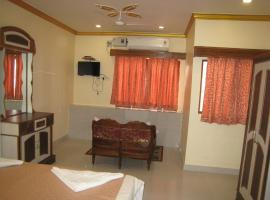Kedareswar B&B Varanasi India