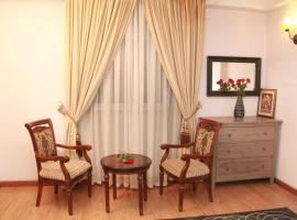 Hotel Photo: SolMile Family Guest House