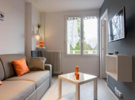 Hotel Photo: Sweet Home Dijon-Arquebuse