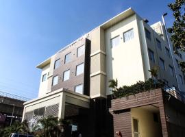 Hotel Photo: Hotel Southern Comfort