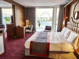 Grand Hotel Kempinski Geneva Geneva Switzerland