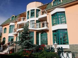 Pension Atlantic Târgu-Mureş Romania