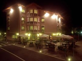 Hotel Photo: Hotel Mazzoleni