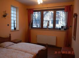 Hotel photo: Apartament Gliwice