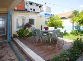 A picture of the hotel: Apartment Zoky
