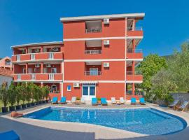 Apartments Gold Budva Montenegro