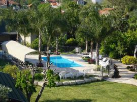 Hotel Photo: Song of Galilee