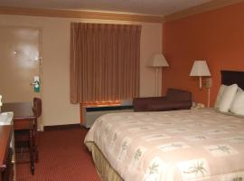 Executive Inn and Suites Springdale Springdale USA