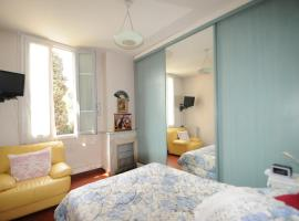 A picture of the hotel: Estienne d'Orves