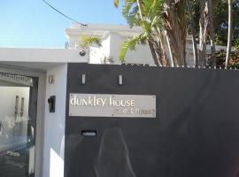 Dunkley House Cape Town South Africa