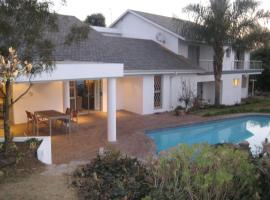 One Toman Guest House Johannesburg South Africa