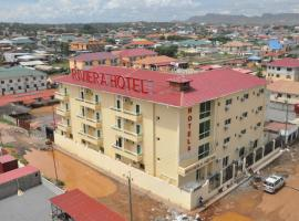 A picture of the hotel: Riviera Business Hotel Juba
