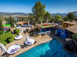 Hotel Photo: Ibiza Rocks House At Pikes Hotel