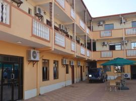 A picture of the hotel: Juba Crown Hotel