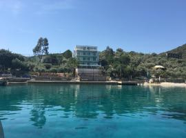 La Moda Beach Hotel Kas Turkey