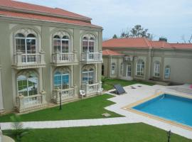 Hotel Photo: La Corte Toscana Hotel & Resort Juba