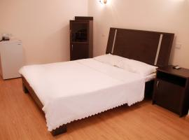 Hotel Photo: NUR Hotel Yerevan