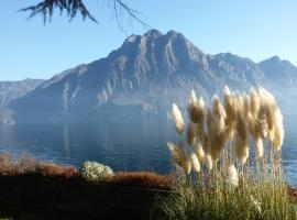 Hotel Photo: Iseo Lake Accommodations