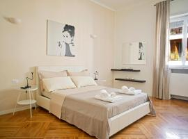 Hotel Photo: Milano Moscova Apartment