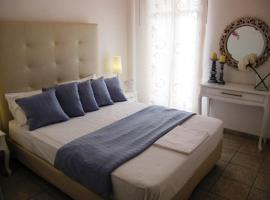 Hotel photo: Aegean of Amorgos