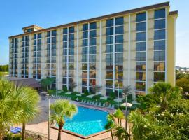 Rosen Inn Closest to Universal Orlando Florida USA