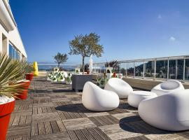 Hotel Photo: Ibis Styles Hyeres Centre Gare