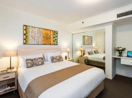 Hotel Photo: Oaks on Castlereagh, Sydney Central