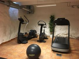 Clarion Collection Hotel Grand Sundsvall Sweden